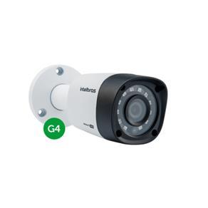 Câmera Multi HD HDTVI 1 Mega 3.6mm 10m VHD 1010 B G4 Intelbras