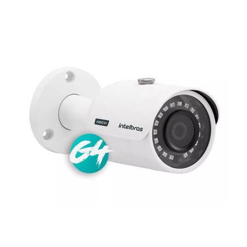Câmera Multi HD Hdtvi 3.6mm 30metros Vhd 3230 B G4Intelbras