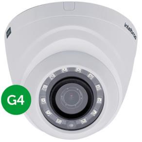 Câmera Multi HD Infra 10m Lente 3,6mm Hd 720p Vhd 1010d Geração 4 - Intelbras