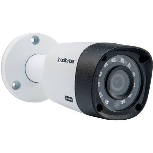 Câmera Multi HD Intelbras Vhd 1010B com Infravermelho e Lente 3.6mm G3 720P