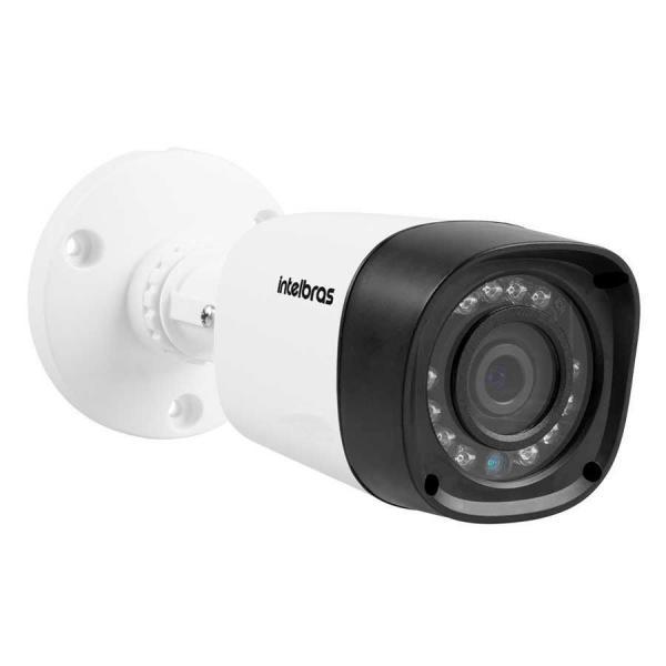 Câmera Bullet Infravermelho Vhd 1120 G4 Multi Hd Intelbras