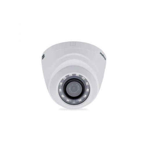 Câmera Multi-HD Intelbras Vhd 1120d - Ir , Dome Interna, 20m de Infravermelho