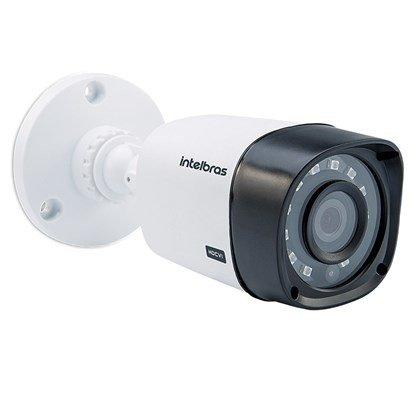 Câmera Multi HD VHD 1120 Bullet Intelbras