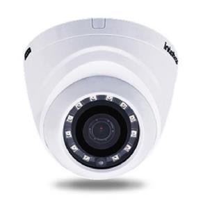 Câmera Multi HD VHD 1120 Dome G4 Série 1000 Intelbras