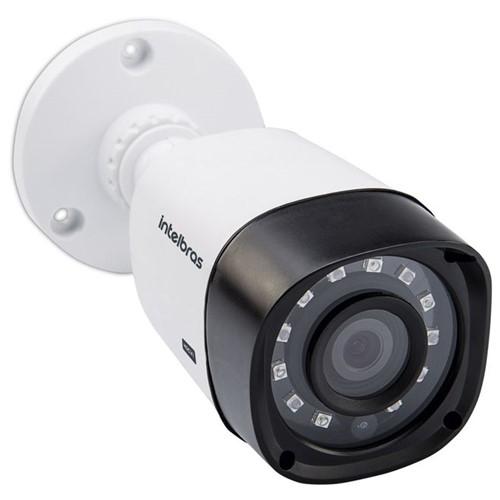 Câmera MultiHD Infra Red Bullet 2,8mm VHD1120B G3 4565226 Intelbras