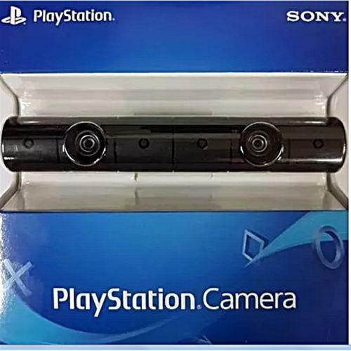 Tudo sobre 'Camera Ps4 PS Eye'