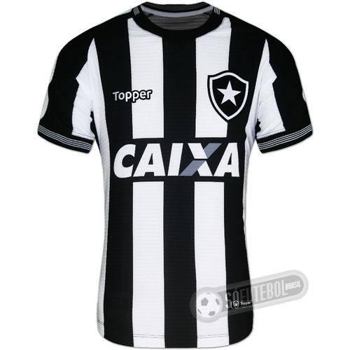Tudo sobre 'Camisa Botafogo - Modelo I'