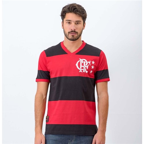 Tudo sobre 'Camisa Fla Libertadores CRF P'