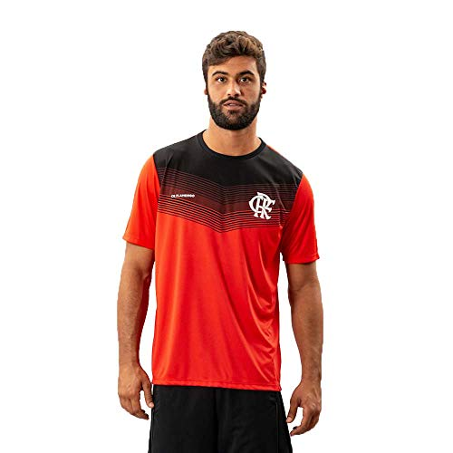 Camisa Flamengo Forest Braziline P