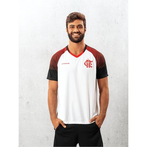 Camisa Flamengo Fortune Braziline P