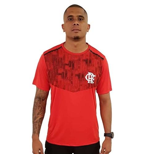 Camisa Flamengo Grind Braziline P