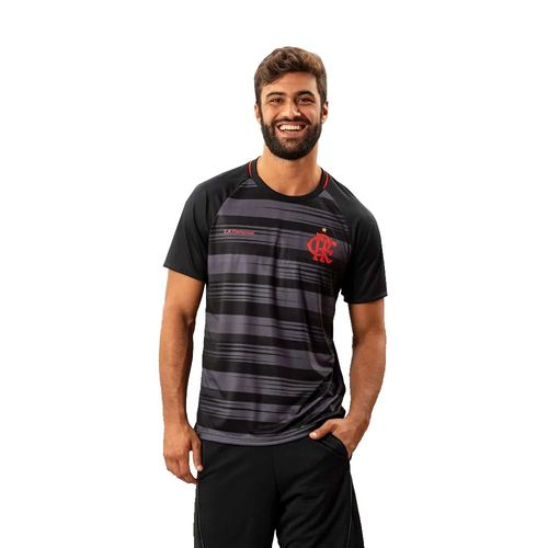 Camisa Flamengo Honda Braziline P