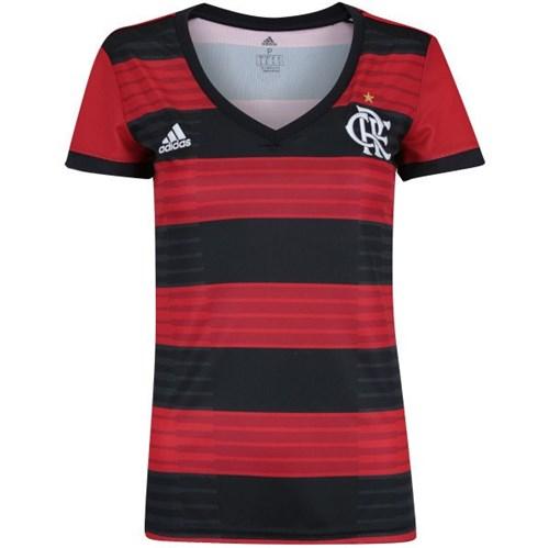 Camisa Flamengo I 2018 – Feminina (P)