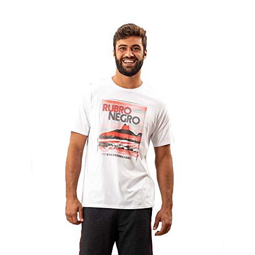 Camisa Flamengo Local Braziline P