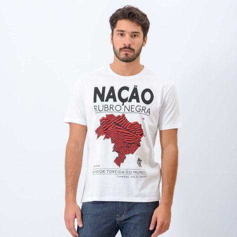 Tudo sobre 'Camisa Flamengo Mapa Braziline P'