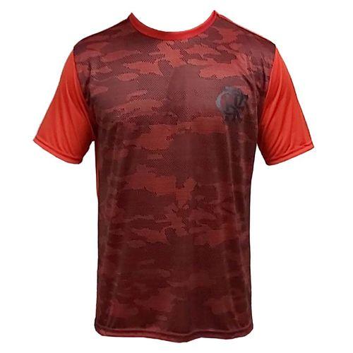 Camisa Flamengo New Camo P