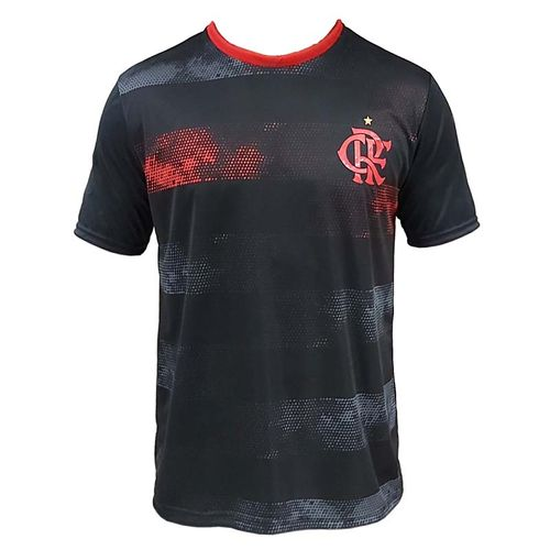 Camisa Flamengo New Rally Braziline P