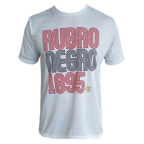 Camisa Flamengo New Rubro Braziline P
