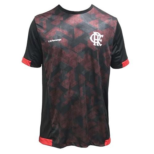 Camisa Flamengo Nordic Braziline P