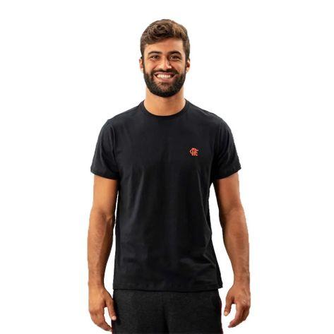 Camisa Flamengo Out Braziline P