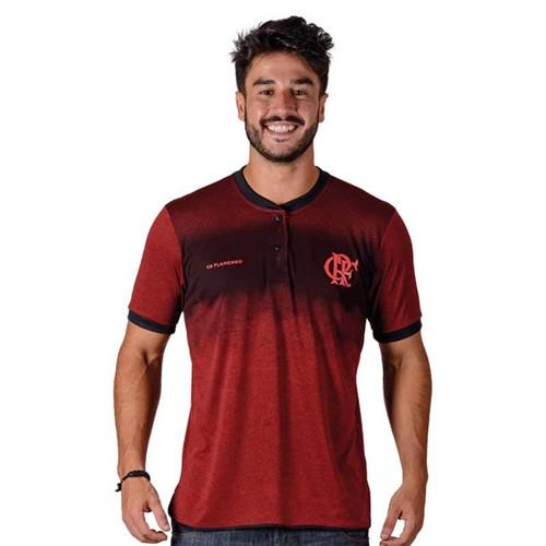 Camisa Flamengo Polo Gang Braziline P