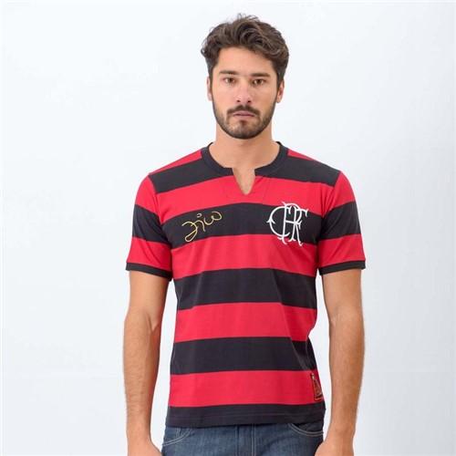 Tudo sobre 'Camisa Flamengo Tri Zico P'