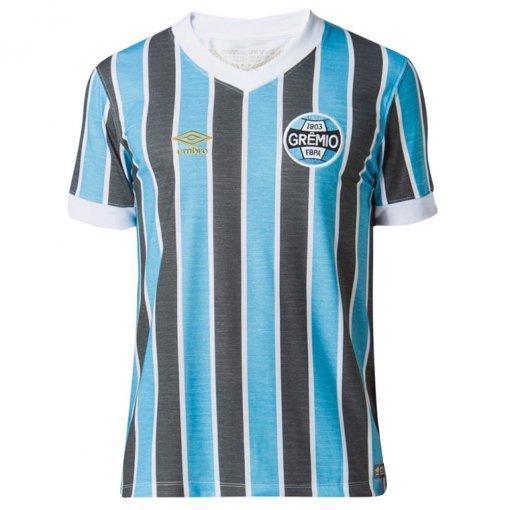 Camisa Gremio II Umbro Retro 3g00019 3G00019