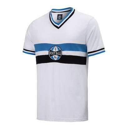 Camisa Grêmio Retrô 1960 Masculina