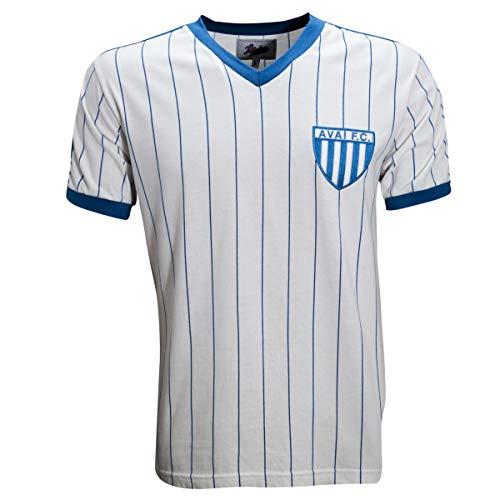 Camisa Liga Retrô Avaí 1983