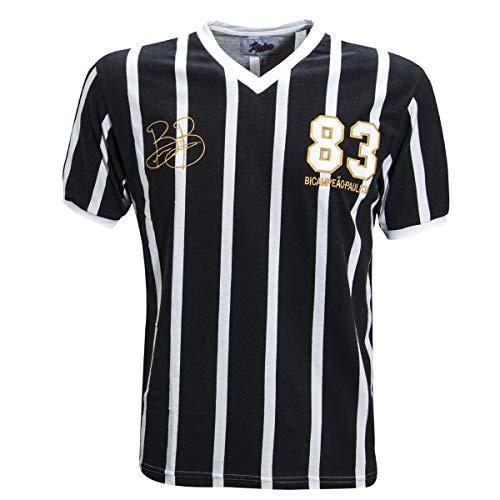 Camisa Liga Retrô Biro-Biro 1983