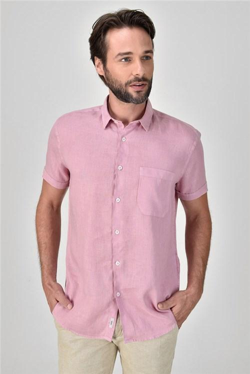 Tudo sobre 'Camisa Linho Color'