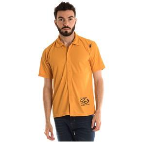 Camisa Manga Curta 95962 - BRANCO - G