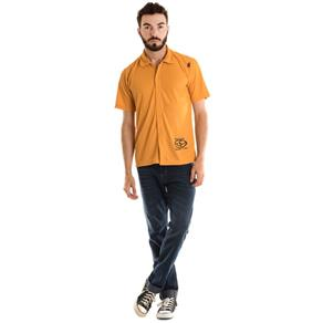 Camisa Manga Curta - 9596 - BRANCO - M
