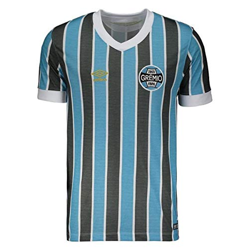 Camisa Masculina Grêmio Retrô 1983