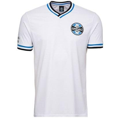 Camisa Retrô Grêmio 1983 Masculina