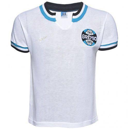 Camisa Retrô Grêmio 1981 Masculina