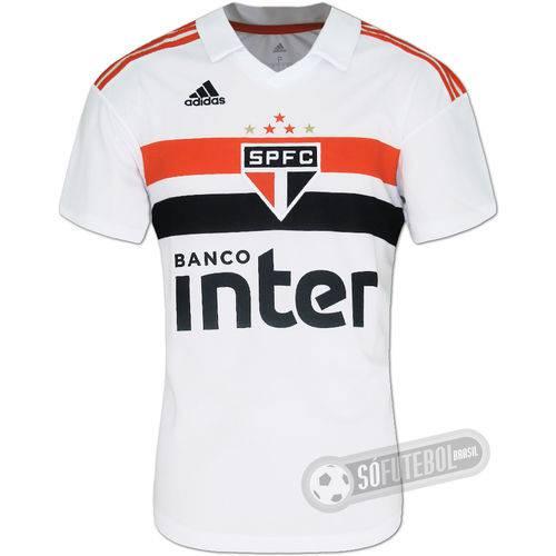 Tudo sobre 'Camisa São Paulo - Modelo I'