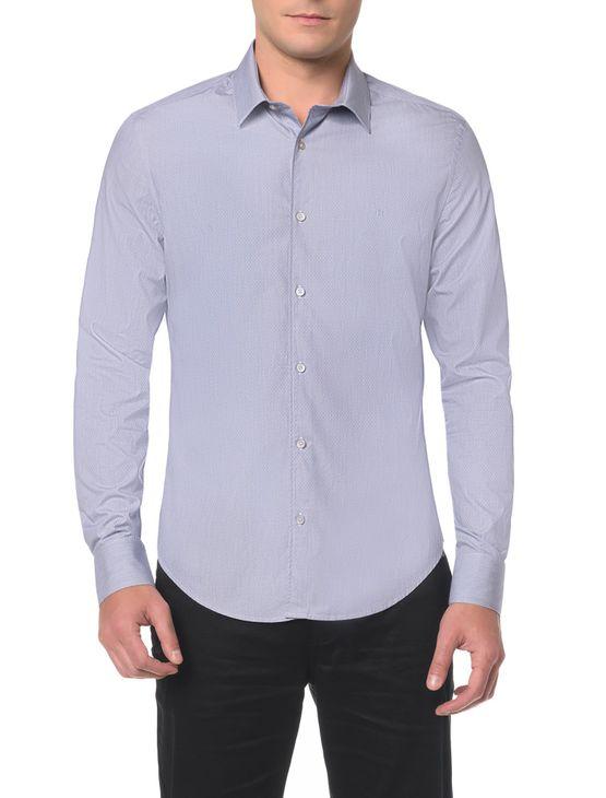 Tudo sobre 'Camisa Slim Monte Carlo Simples - 42'