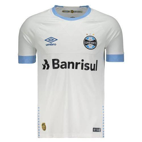 Camisa Umbro Grêmio II 2018 N° 10 Jogador