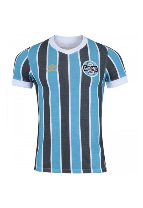 Camisa Umbro Grêmio Retrô 1983