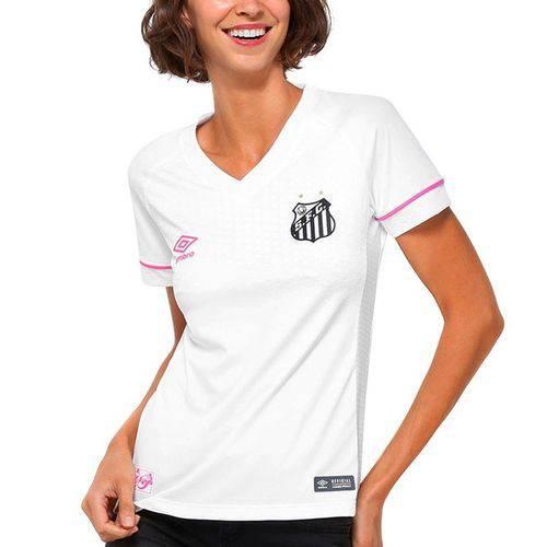 Tudo sobre 'Camisa Umbro Santos Feminina'