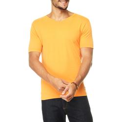 Camiseta Basica LUK Gola V