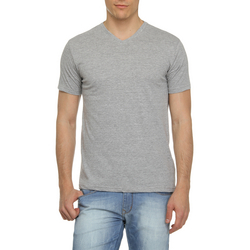 Camiseta Básica Malwee Gola V