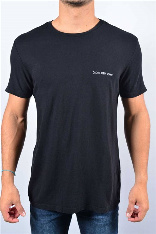 Camiseta Calvin Klein Jeans Logo