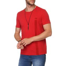 Camiseta Calvin Klein Jeans Strip CKJ