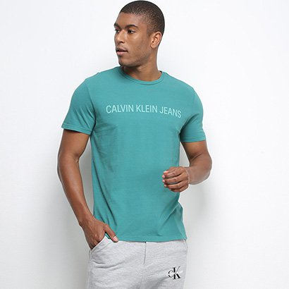 Camiseta Calvin Klein Masculina