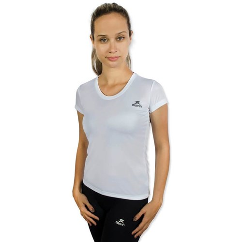 Camiseta Color Dry Workout Ss – Cst-400 - Feminino - G - Bra
