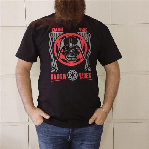 Camiseta Darth Vader Star Wars (G)