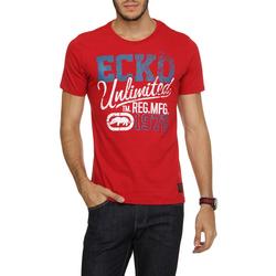 Camiseta Ecko Hamburgo