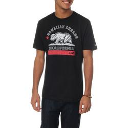 Camiseta Estampada HD Masculina